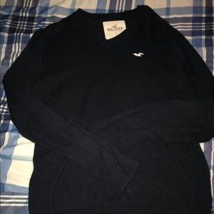 Men's Hollister sweater